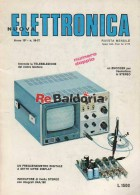 Nuova Elettronica anno 10 n 56 - 57