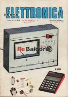 Nuova Elettronica anno 10 n 58 - 58