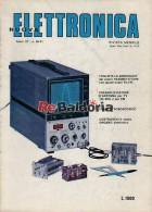 Nuova Elettronica anno 10 n 60 - 61