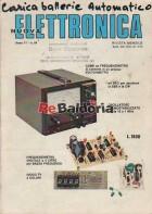 Nuova Elettronica anno 11 n 64