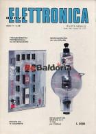Nuova Elettronica anno 11 n 68