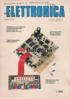 Nuova Elettronica anno 11 n 70
