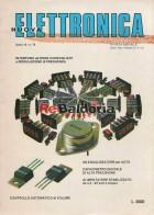 Nuova Elettronica anno 14 n 78