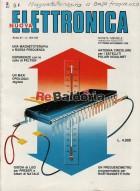 Nuova Elettronica anno 21 n 134 - 135
