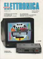 Nuova Elettronica anno 22 n 142