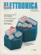 Nuova Elettronica anno 22 n 143 - 144