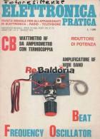 Elettronica pratica anno 8 n 3 - Marzo 1979