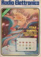 Radio Elettronica n 6 giugno 1978