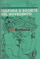 Cultura e società del Novecento