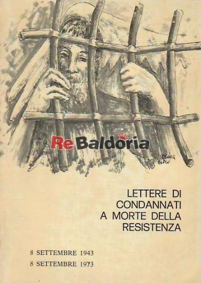 Lettere di condannati a morte della Resistenza