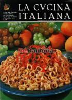 La cucina italiana 9 - Settembre 1972