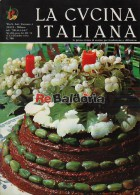 La cucina italiana 12 - Dicembre 1972