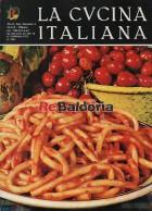 La cucina italiana 2 - Febbraio 1972