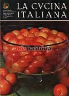 La cucina italiana 7 - Luglio 1971