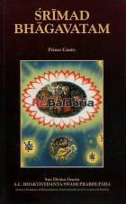 Srimad Bhagavatam - Primo Canto