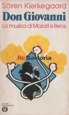 Don Giovanni - La musica di Mozart e l'eros