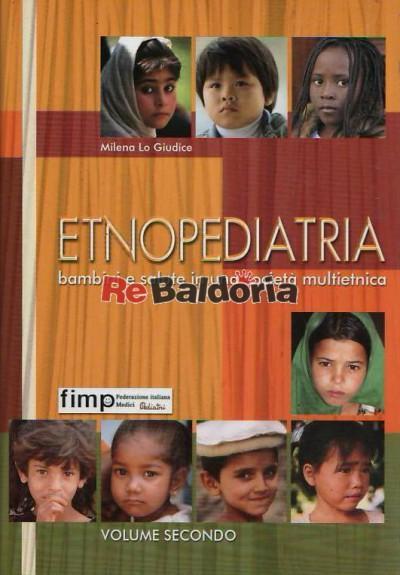 Etnopediatria - Volume secondo