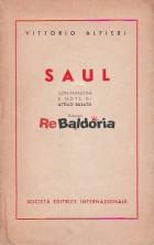 Saul - tragedia in cinque atti