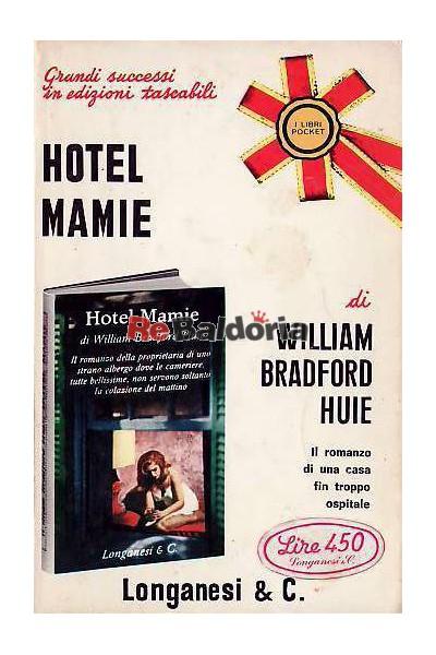 Hotel Mamie