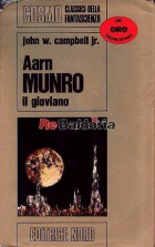 Aarn Munro il gioviano
