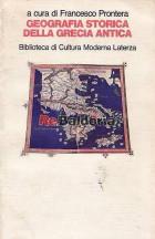Geografia storica della Grecia antica