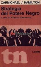 Strategia del potere negro