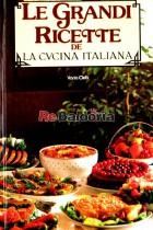 Le grande ricette della cucina italiana