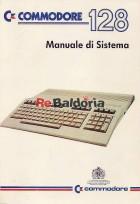 Commodore 128 - Manuale di sistema