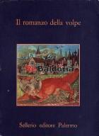 Il romanzo della volpe (Roman de Renart - Renard)