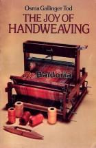 The joy of handweaving