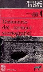 Dizionario dei termini storiografici