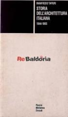 Storia dell'architettura italiana 1944-1985