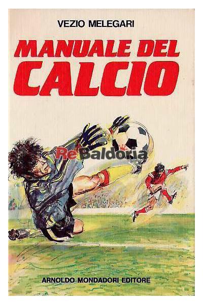 Manuale del calcio