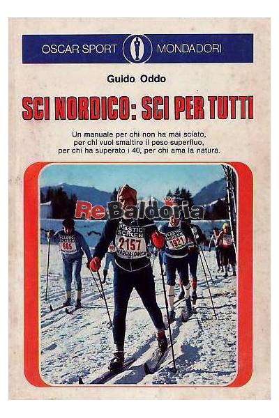 Sci nordico: sci per tutti