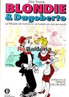 Blondie & Dagoberto