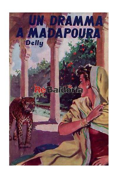 Un dramma a Madapoura