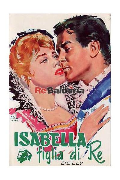 Isabella figlia di Re