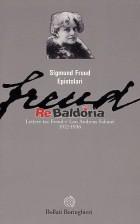 Eros e conoscenza: lettere tra Freud e Lou Andreas Salome 1912 - 1936