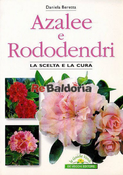 Azalee e rododendri