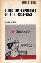 Storia contemporanea del Cile 1956 - 1973