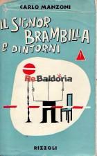 Il signor Brambilla e dintorni