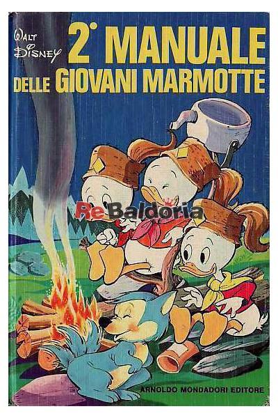 2° manuale delle giovani marmotte