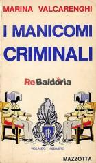 I manicomi criminali