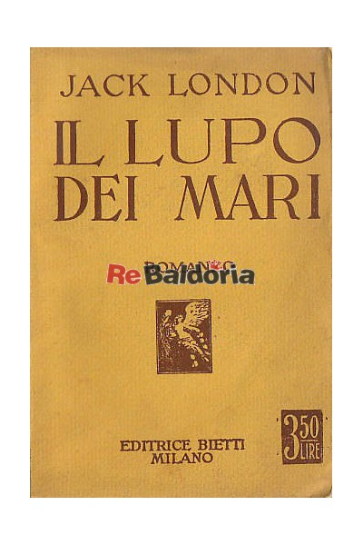Il lupo dei mari (The Sea-Wolf)