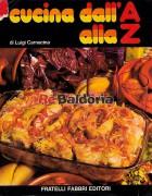 Cucina dall'A alla Z