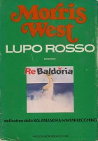 Lupo rosso (Summer of the red wolf)
