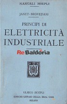 Principi di elettricità industriale