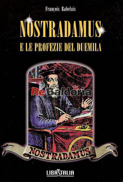 Nostradamus - E le profezie del duemila