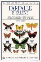 Farfalle e falene