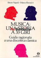 Musica: una storia a 33 giri